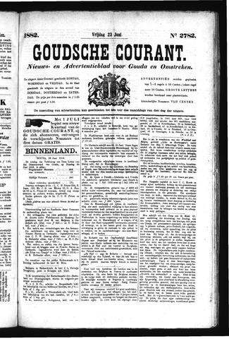 Goudsche Courant 1882-06-23