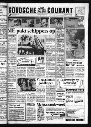 Goudsche Courant 1988-05-25