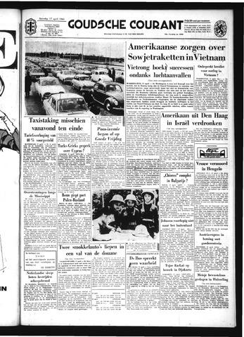Goudsche Courant 1965-04-17