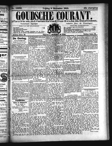 Goudsche Courant 1916-12-08