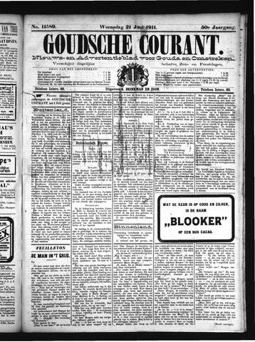 Goudsche Courant 1911-06-21