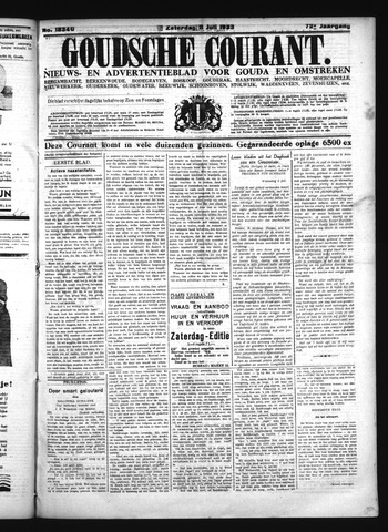 Goudsche Courant 1933-07-08