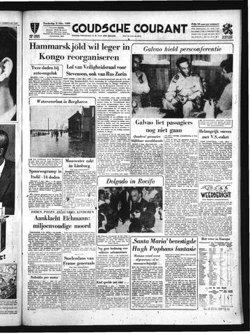 Goudsche Courant 1961-02-02