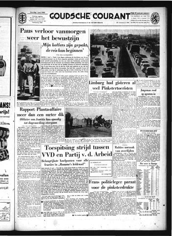 Goudsche Courant 1963-06-01
