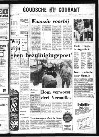 Goudsche Courant 1978-06-26
