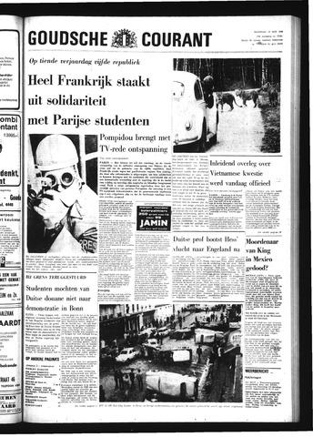 Goudsche Courant 1968-05-13