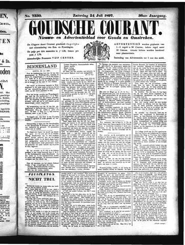 Goudsche Courant 1897-07-24