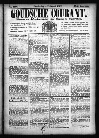 Goudsche Courant 1897-02-04