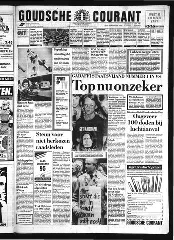 Goudsche Courant 1986-04-16
