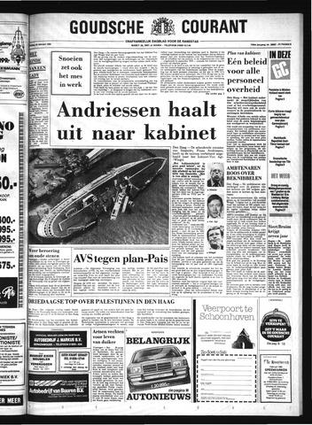 Goudsche Courant 1980-02-22