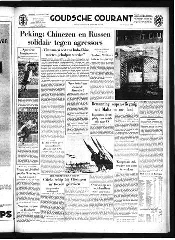 Goudsche Courant 1965-02-15