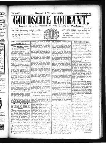 Goudsche Courant 1905-11-06
