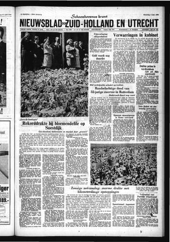Schoonhovensche Courant 1966-05-02