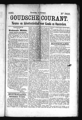 Goudsche Courant 1880-02-11