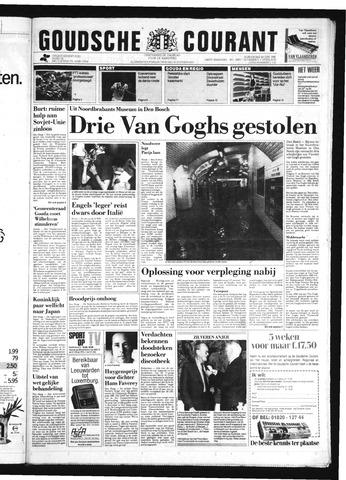 Goudsche Courant 1990-06-28