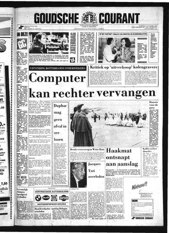 Goudsche Courant 1982-11-06