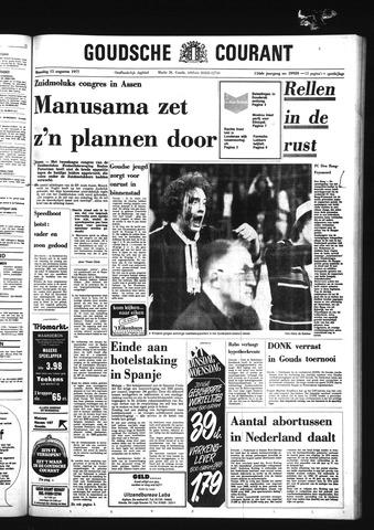 Goudsche Courant 1977-08-15