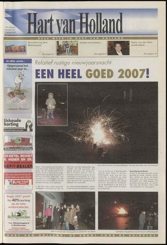 Hart van Holland 2007-01-03