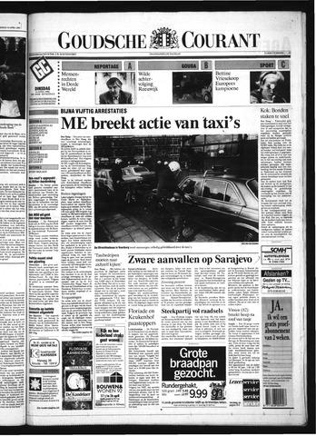 Goudsche Courant 1992-04-21