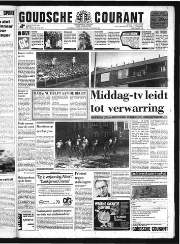 Goudsche Courant 1987-01-13