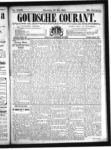 Goudsche Courant 1911-05-27