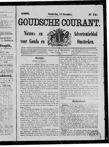 Goudsche Courant 1862-12-18