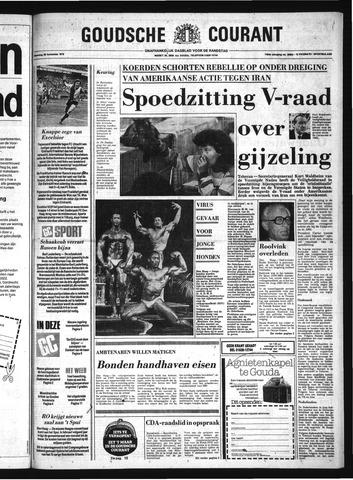 Goudsche Courant 1979-11-26