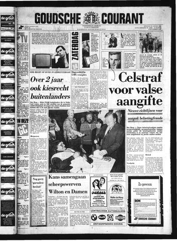 Goudsche Courant 1984-01-28
