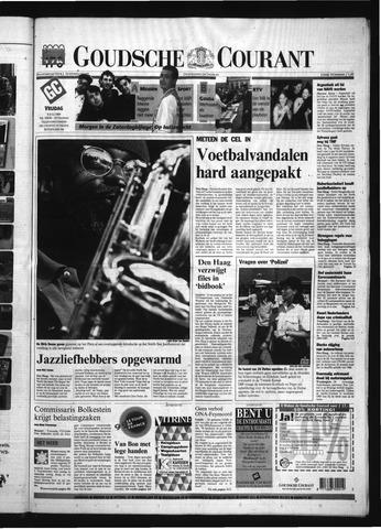 Goudsche Courant 1999-07-09