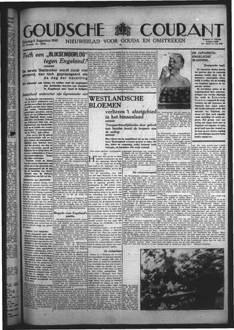 Goudsche Courant 1940-08-06