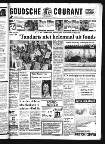 Goudsche Courant 1987-06-22