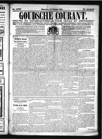 Goudsche Courant 1921-10-24