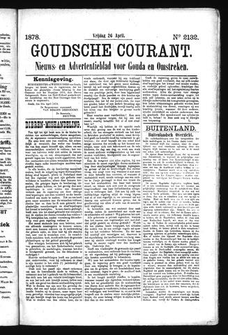 Goudsche Courant 1878-04-26