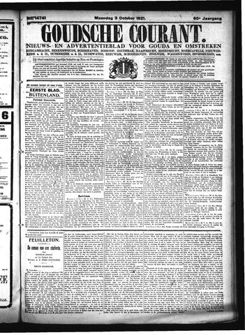 Goudsche Courant 1921-10-03