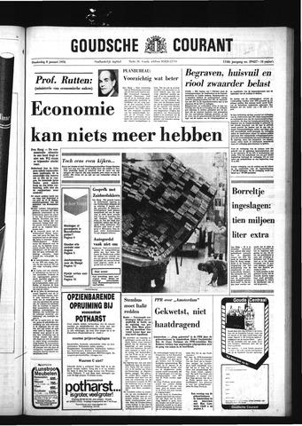 Goudsche Courant 1976-01-08