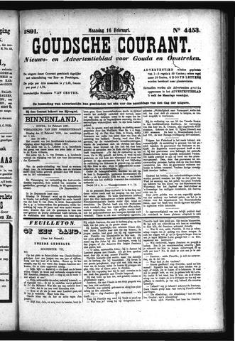Goudsche Courant 1891-02-16