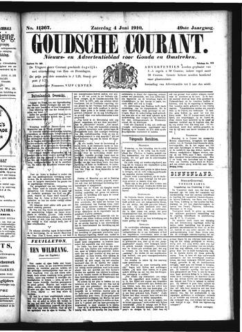 Goudsche Courant 1910-06-04