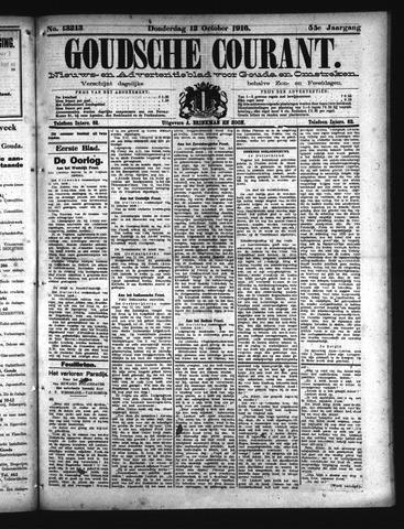 Goudsche Courant 1916-10-12