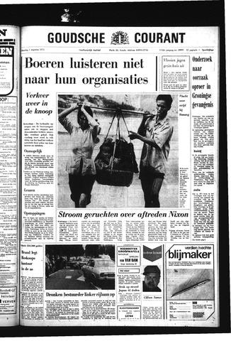 Goudsche Courant 1974-08-05
