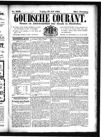 Goudsche Courant 1894-07-27
