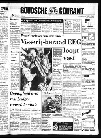 Goudsche Courant 1983-06-21