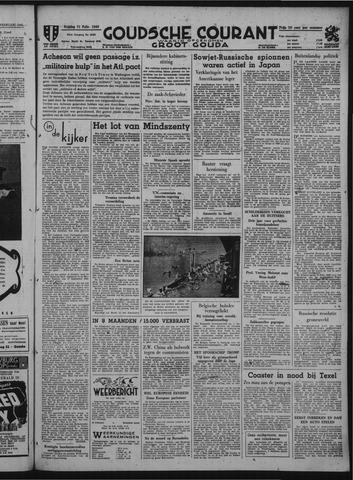 Goudsche Courant 1949-02-11
