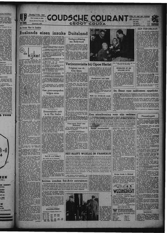 Goudsche Courant 1947-12-09