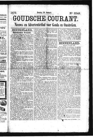 Goudsche Courant 1879-01-26
