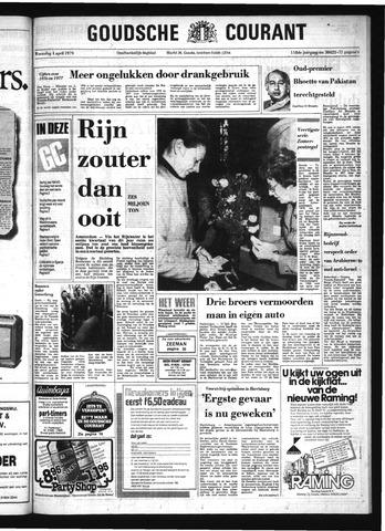 Goudsche Courant 1979-04-04