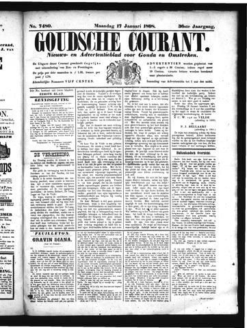Goudsche Courant 1898-01-17