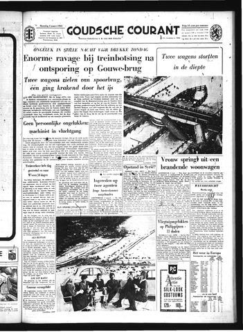 Goudsche Courant 1963-03-04
