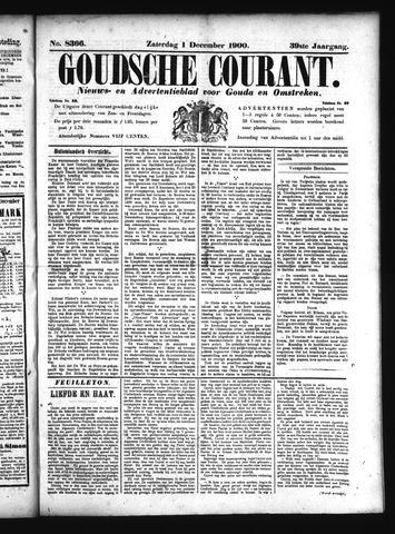 Goudsche Courant 1900-12-01