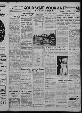 Goudsche Courant 1948-11-08