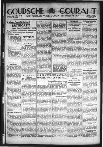 Goudsche Courant 1940-07-11